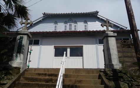 江袋教会-1