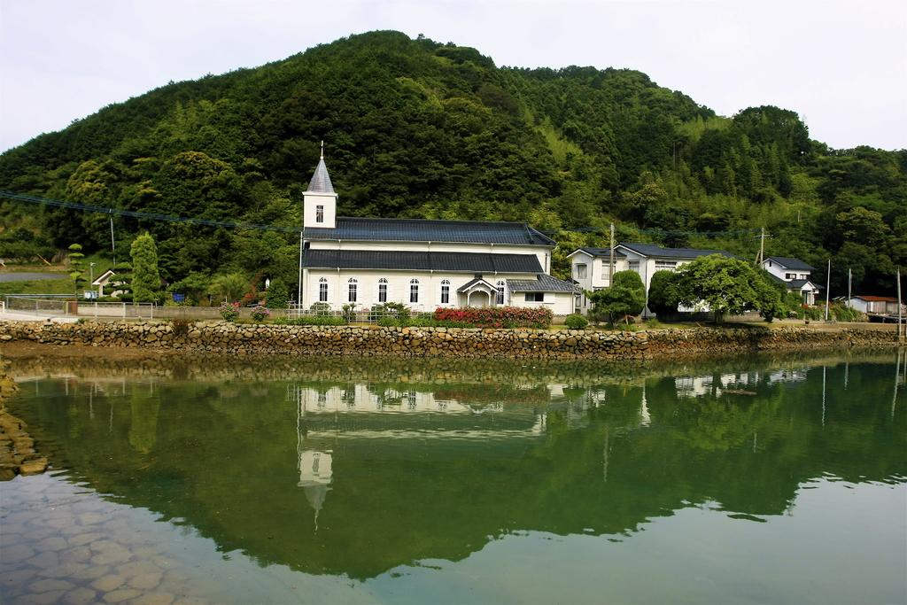 中ノ浦教会-1