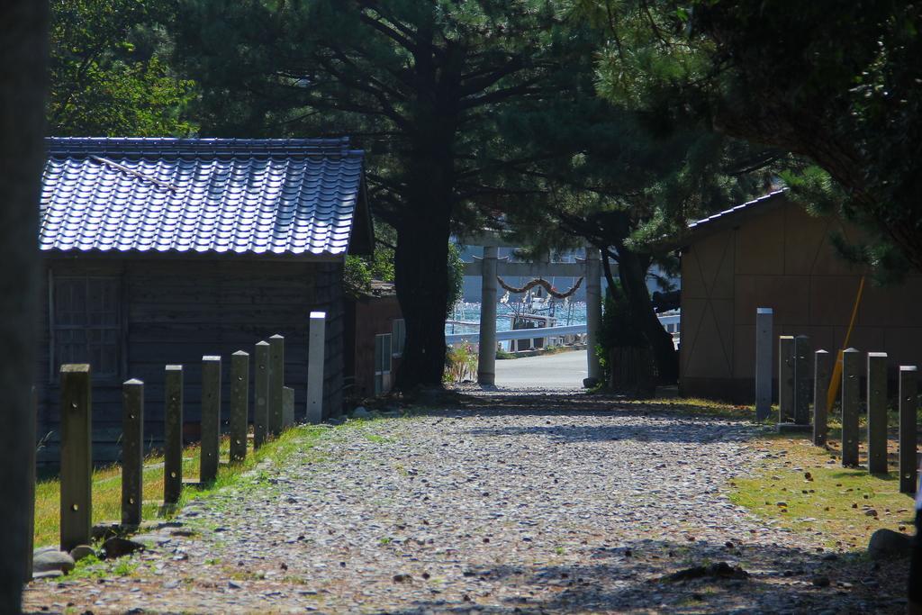 小茂田浜神社(大祭)-5