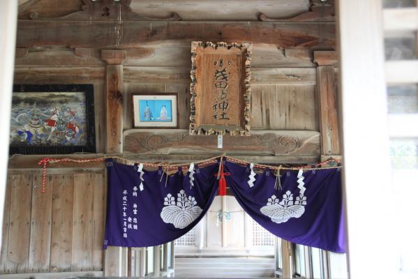 小茂田浜神社(大祭)-3