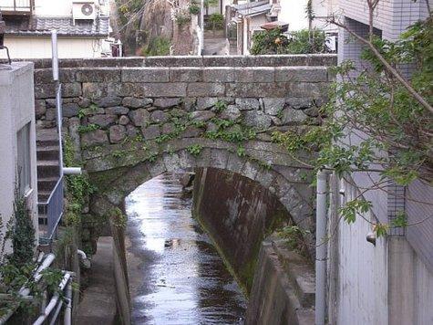古橋(中川橋)-0