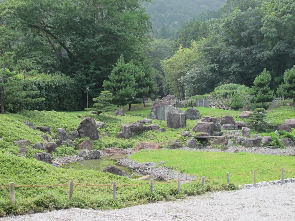 金石城跡-1
