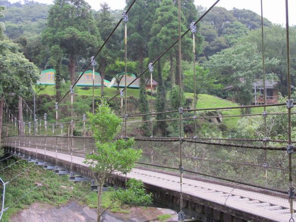 鮎もどし自然公園(キャンプ場)-5