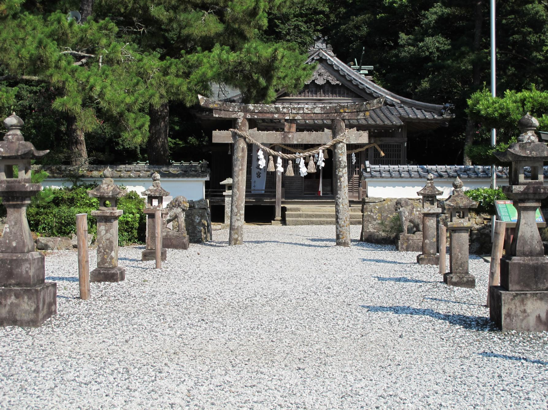 Watatsumi Shrine-2