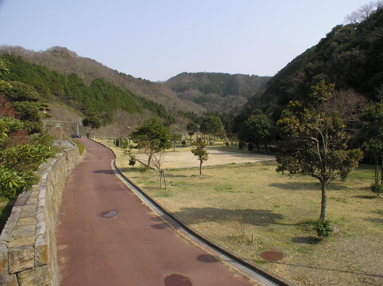 神話の里自然公園-1