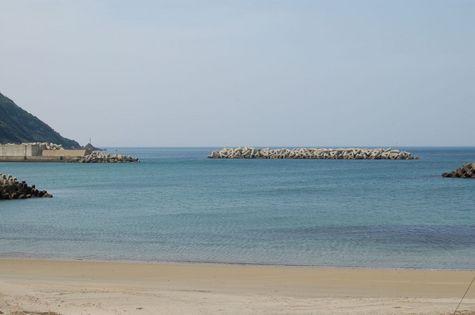 湊浜海水浴場-1