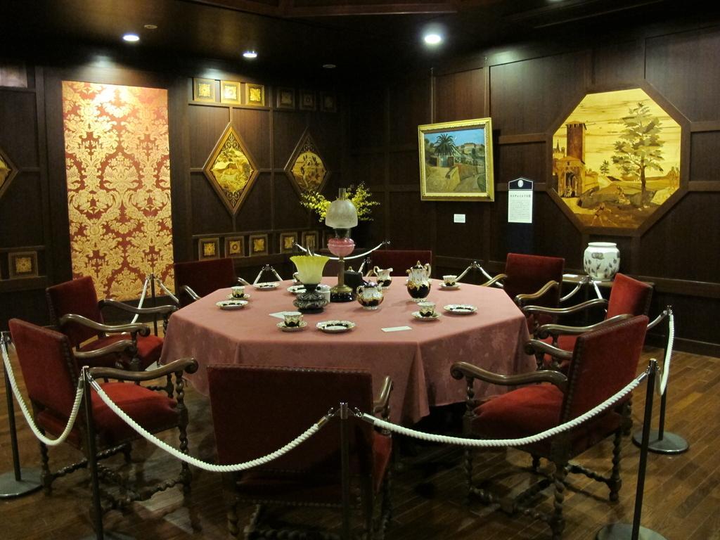 雲仙ビードロ美術館-3