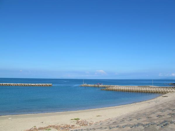 川原海水浴場-0