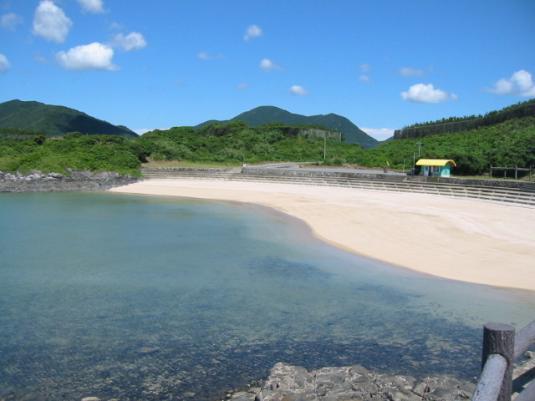 浜田海水浴場-5