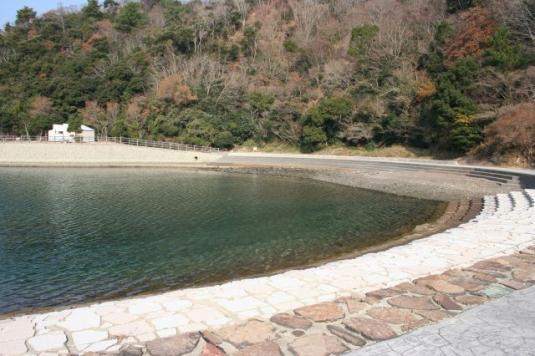 松島公園(海水浴場)-0