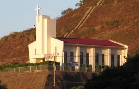 跡次教会-1