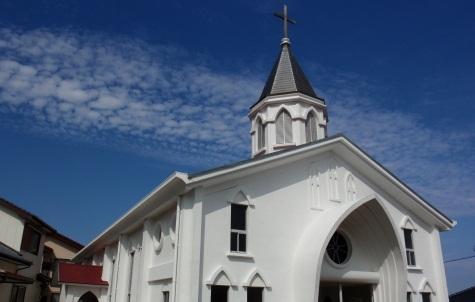 丸尾教会-0