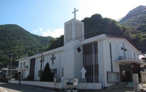 浜串教会-0