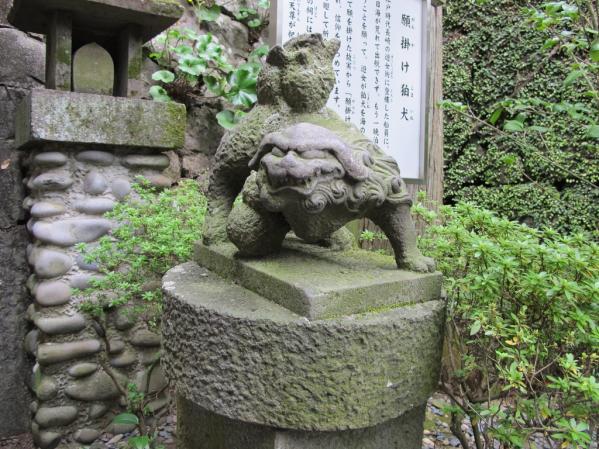 Suwa Shrine-6
