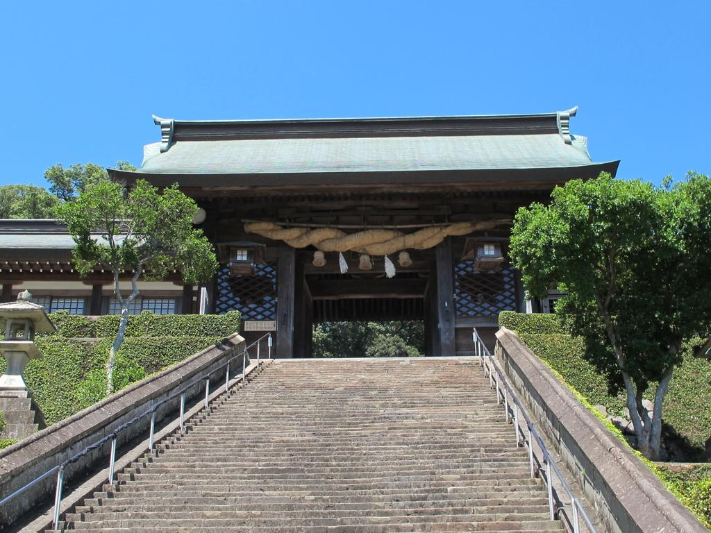 諏訪神社-2