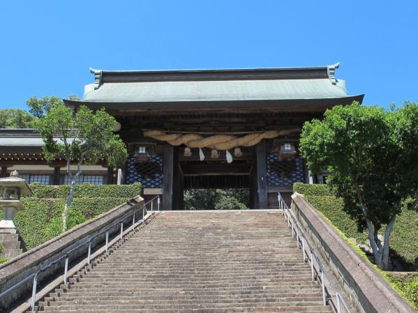 Suwa Shrine-2