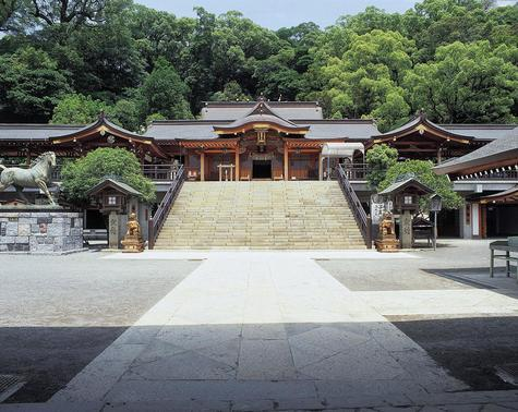 諏訪神社-1