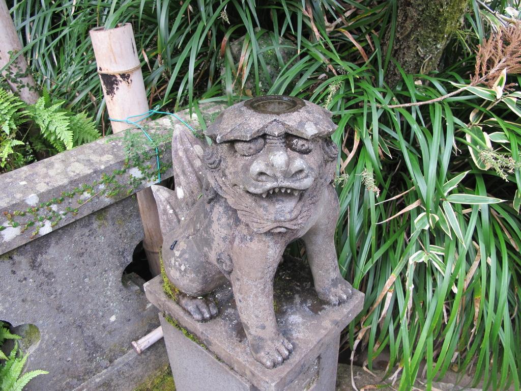 Suwa Shrine-7