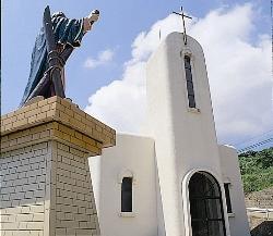 米山教会-0