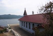 冷水教会-1