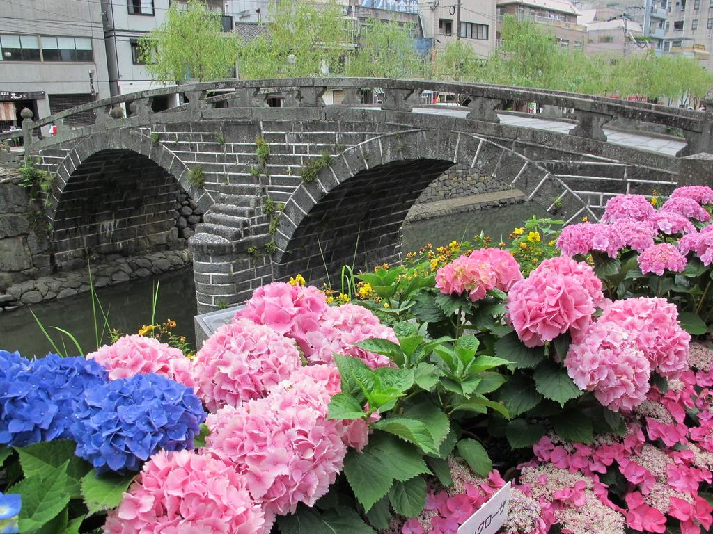 Megane-Bashi (Spectacles Bridge)-1