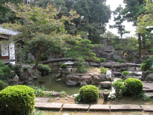 旧楠本正隆屋敷-1