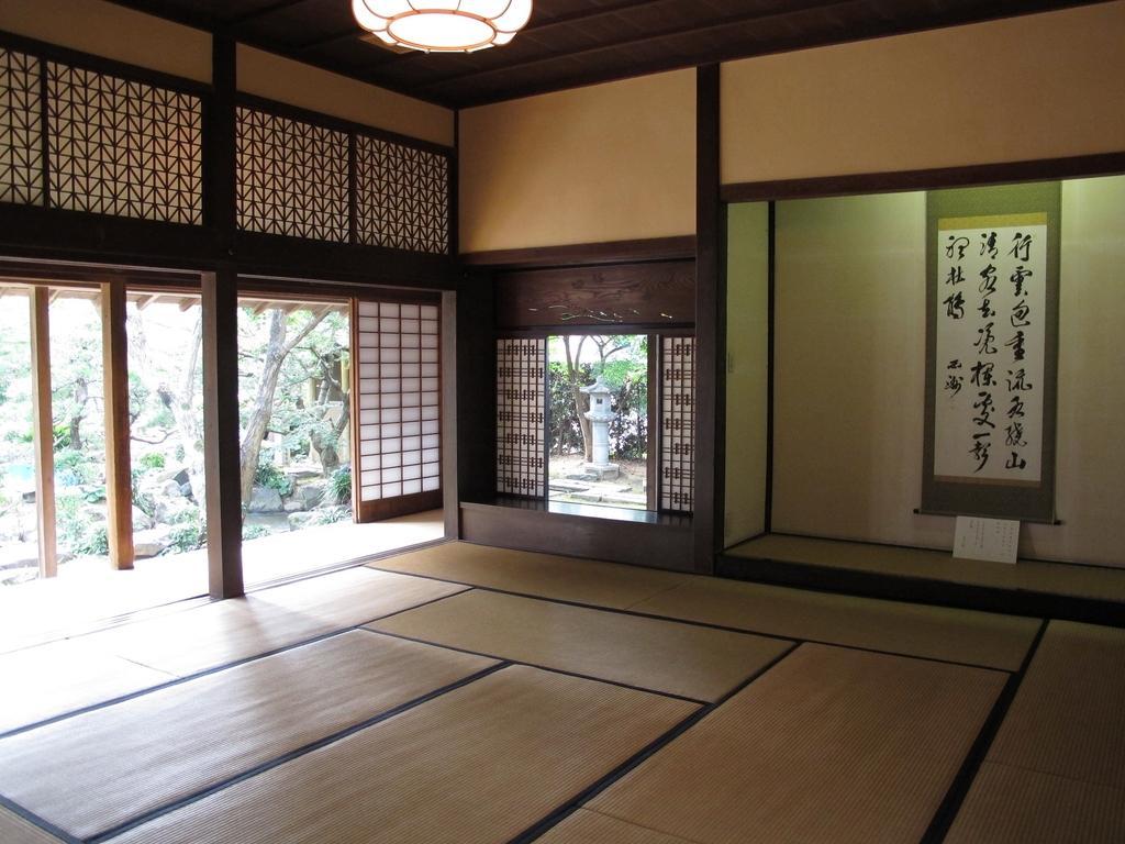 旧楠本正隆屋敷-3