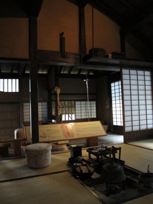 旧楠本正隆屋敷-4
