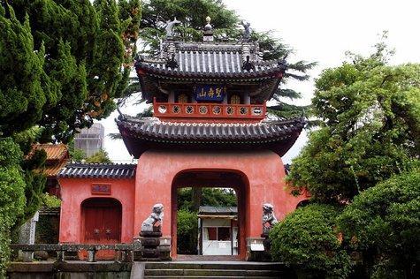 Sofukuji Temple-1