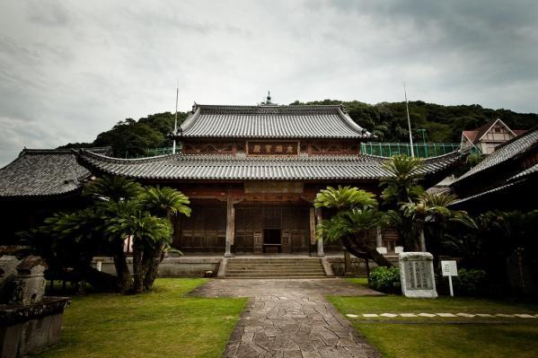 Kofukuji Temple-0