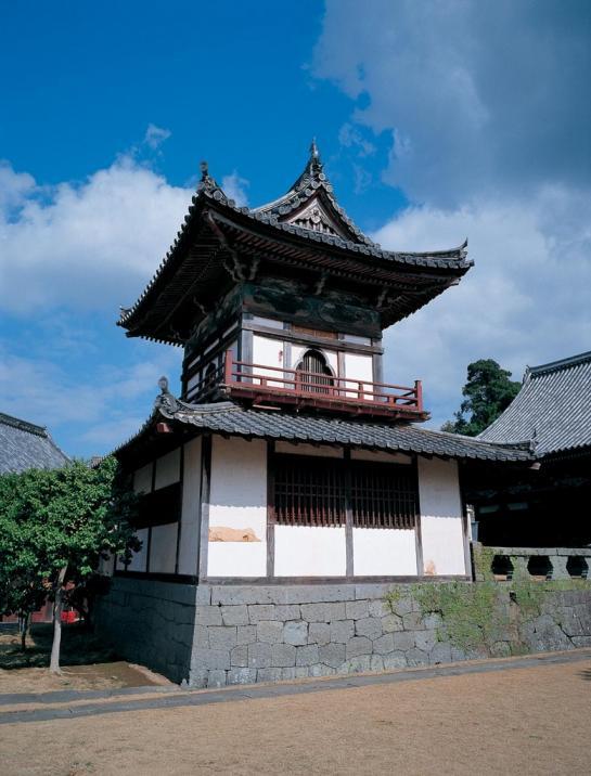 Kofukuji Temple-1