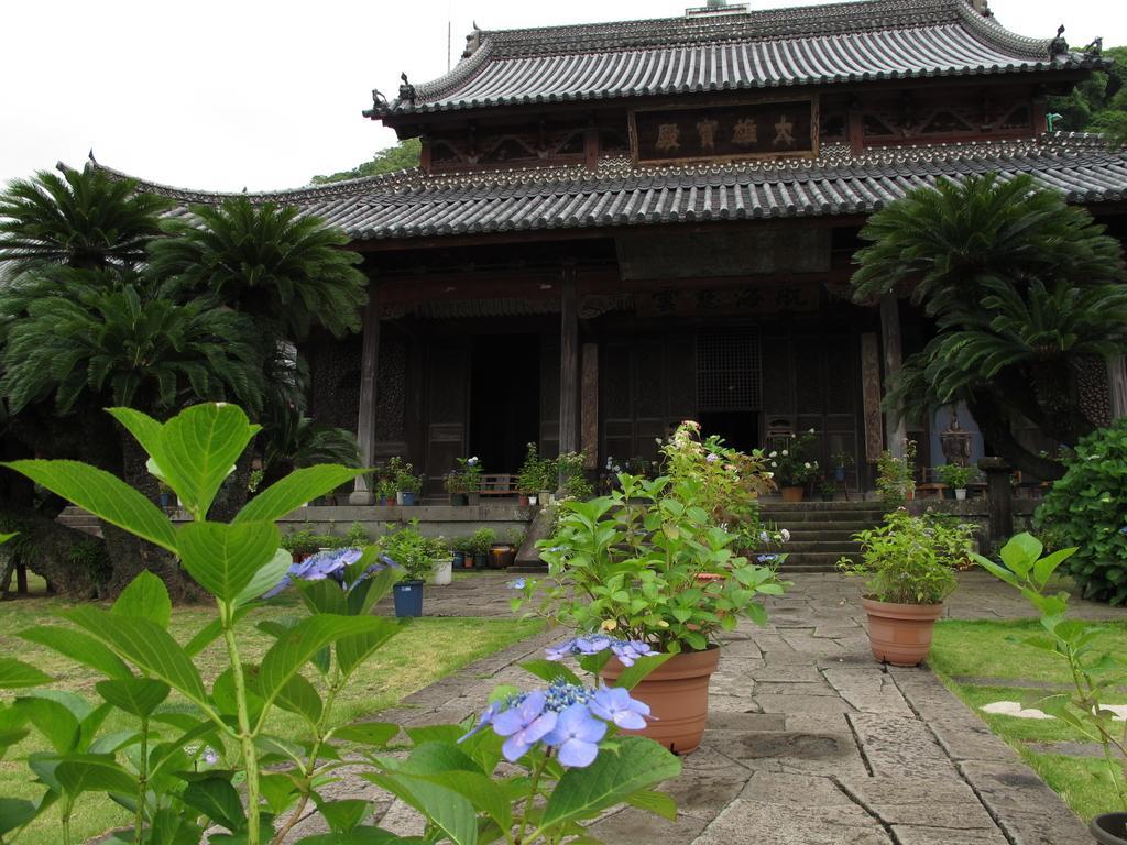 Kofukuji Temple-3