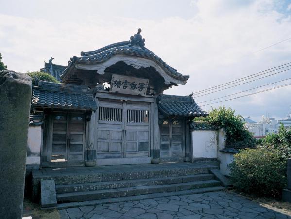 Kofukuji Temple-2