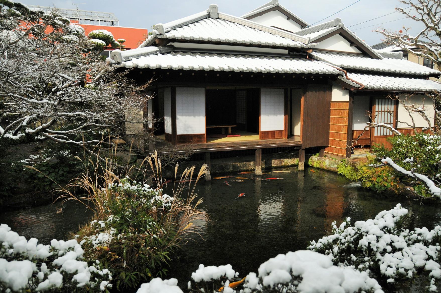 Spring Garden Shimeiso-3