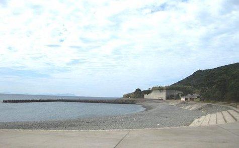 早崎海水浴場-1
