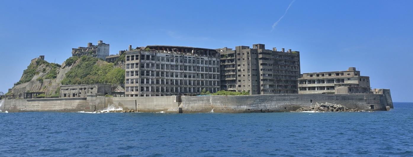 世界遺産をめぐる 長崎にある8つの産業遺産-1
