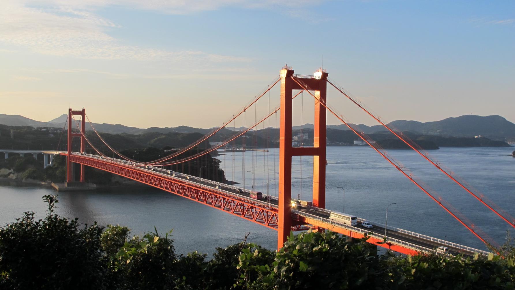 撮影候補地 橋 編-1